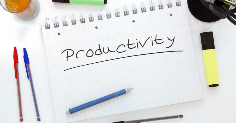 Guide to Increasing Productivity at Work